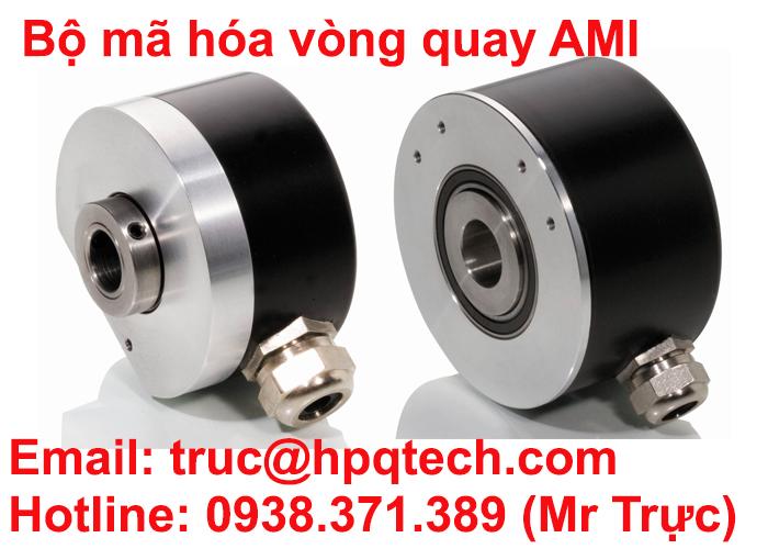 Phân phối AMI Elektronik Việt Nam